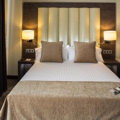 Sercotel Gran Hotel Luna de Granada 4* Стандартный номер с различными типами кроватей фото 5