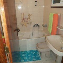 Отель Hospedagem Casa do Largo Стандартный номер разные типы кроватей фото 5