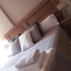 Отель Balneario Casa Pallotti Стандартный номер с различными типами кроватей фото 12