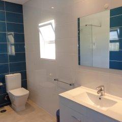 Отель Casa da Praia ванная