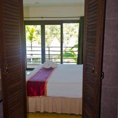 Отель Chaweng Park Place 2* Улучшенный номер с различными типами кроватей фото 26