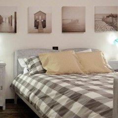 Отель Bed and Breakfast Savona – In Villa Dmc Стандартный номер с различными типами кроватей фото 8