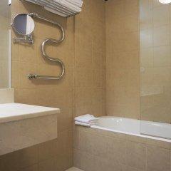 Гостиница Смольнинская ванная