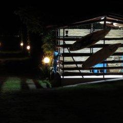 Отель Parque de Campismo Rural Quinta das Laranjeiras развлечения