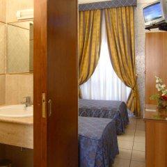 Hotel Assisi 3* Стандартный номер с различными типами кроватей фото 3