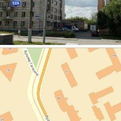 Гостиница Friends в Перми 6 отзывов об отеле, цены и фото номеров - забронировать гостиницу Friends онлайн Пермь балкон