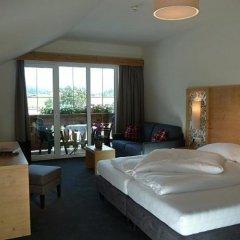 Hotel Feldwebel 4* Номер Комфорт с различными типами кроватей фото 6