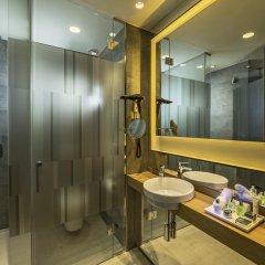 Отель NH Collection Madrid Suecia 5* Номер категории Премиум с различными типами кроватей фото 5