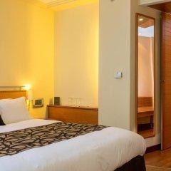 Отель Sofitel Athens Airport 5* Номер Премиум с различными типами кроватей фото 3