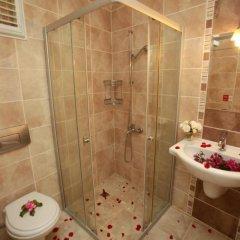 Turk Hotel 3* Стандартный номер с различными типами кроватей фото 11