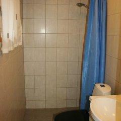 Отель Odda Camping ванная фото 2
