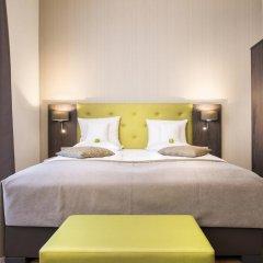 Отель Collegium Leoninum комната для гостей фото 2
