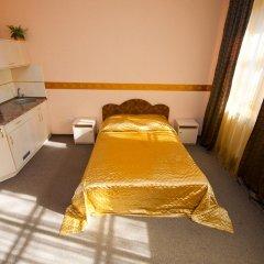 Гостиница Atrium Студия разные типы кроватей фото 6