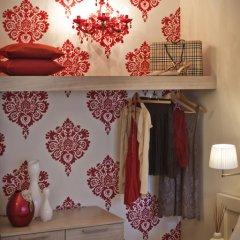 Le Rose Suite Hotel 3* Люкс с различными типами кроватей фото 9