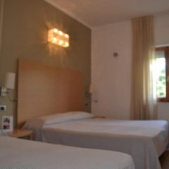 Atlantic Park Hotel 4* Стандартный номер фото 9