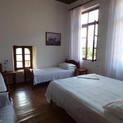Отель Hostel Lorenc Албания, Берат - отзывы, цены и фото номеров - забронировать отель Hostel Lorenc онлайн комната для гостей фото 3