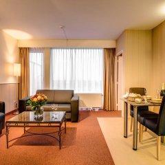 Отель Arass Business Flats 3* Люкс с различными типами кроватей фото 7