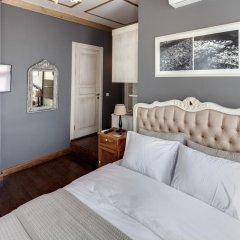 Отель Loka Suites 3* Номер Делюкс с различными типами кроватей фото 8