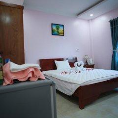 The Jade Dragon hotel 2* Улучшенный номер с двуспальной кроватью