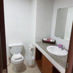 Отель Viewtalay 6 rental by owners Студия с различными типами кроватей фото 5