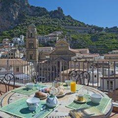 Отель Dogi A Италия, Амальфи - отзывы, цены и фото номеров - забронировать отель Dogi A онлайн питание
