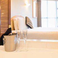 Amora Hotel Auckland ванная