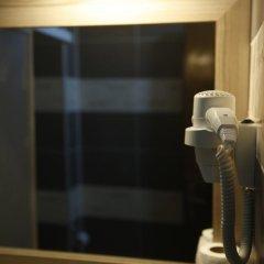 Vera Park Hotel Турция, Эрдек - отзывы, цены и фото номеров - забронировать отель Vera Park Hotel онлайн ванная