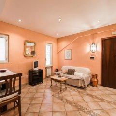 Отель Roman Holidays Pigneto комната для гостей фото 4