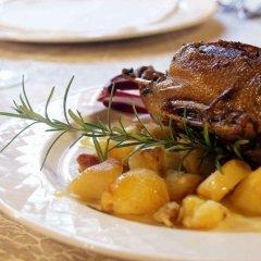 Отель Villa Bonin Италия, Лимена - отзывы, цены и фото номеров - забронировать отель Villa Bonin онлайн питание фото 3