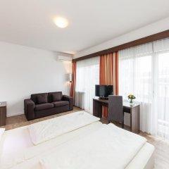 Novum Hotel Continental Frankfurt 3* Стандартный номер с различными типами кроватей фото 6