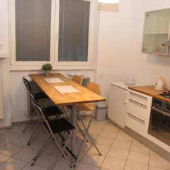 Апартаменты P&O Apartments Galeria Bracka Варшава в номере