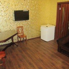 Гостиница Отельный Комплекс Ягуар 2* Люкс разные типы кроватей фото 4