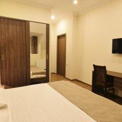 Отель MGK 3* Стандартный номер с различными типами кроватей фото 6