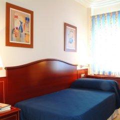 Hotel Gran Legazpi 3* Стандартный номер с разными типами кроватей фото 2