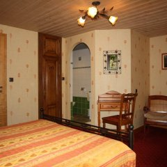 Отель La Romance комната для гостей фото 4