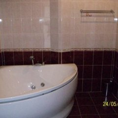 Hotel Dombay 3* Люкс с различными типами кроватей фото 17