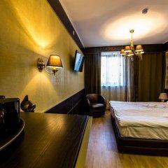 Hostel & Lux Victoria Стандартный номер с 2 отдельными кроватями фото 3