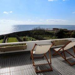 Отель Casa Do Atlântico балкон