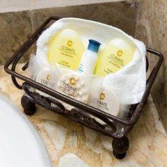 Copantl Hotel & Convention Center ванная