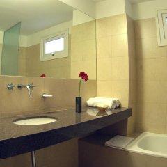 Gran Hotel Argentino 3* Стандартный номер разные типы кроватей