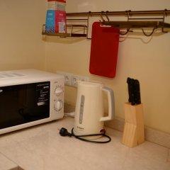 Lvivde Hostel удобства в номере