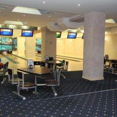 VIP Отель Клеопатра гостиничный бар фото 2