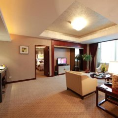 Vision Hotel 4* Люкс повышенной комфортности с различными типами кроватей фото 2