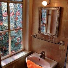 Отель Tulip Guesthouse ванная
