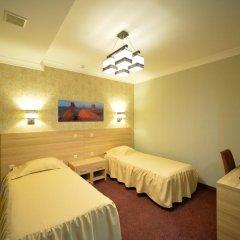 Гостиница Городок Полулюкс с различными типами кроватей фото 18