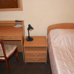 Гостевой Дом Золотая Середина Номер Эконом с 2 отдельными кроватями фото 11