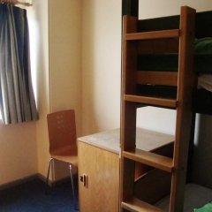 Отель YHA London St Pancras удобства в номере