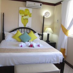 Отель Franklyn D. Resort & Spa All Inclusive 4* Люкс с различными типами кроватей фото 4