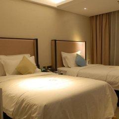 Yingshang Fanghao Hotel 3* Стандартный номер с 2 отдельными кроватями фото 4