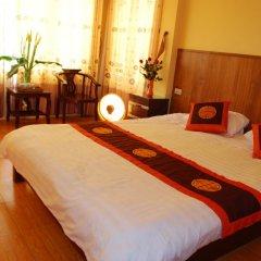 Pumpkin Hotel 3* Стандартный номер с двуспальной кроватью фото 2